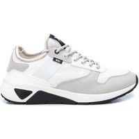 Sapatos Homem Sapatilhas Xti 49635 BLANCO Blanco