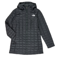 Textil Rapariga Quispos The North Face THERMOBALL ECO PARKA Preto