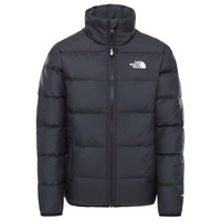Textil Criança Quispos The North Face REVERSIBLE ANDES JACKET SUMMIT Preto