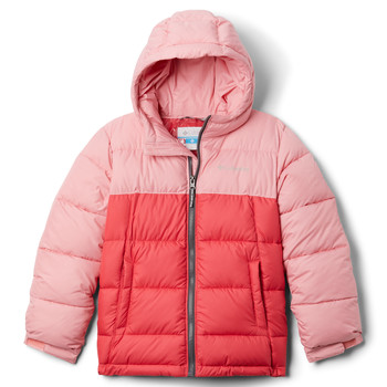 Textil Rapariga Quispos Columbia PIKE LAKE JACKET Rosa