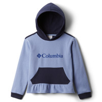 Textil Rapariga Sweats Columbia COLUMBIA PARK HOODIE Azul