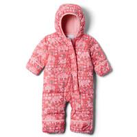 Textil Rapariga Quispos Columbia SNUGGLY BUNNY Rosa