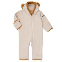 Textil Criança Macacões/ Jardineiras Columbia TINY BEAR Branco