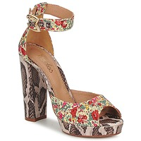 Sapatos Mulher Sandálias Maloles PIRIPI Multi