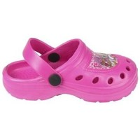 Sapatos Rapariga Tamancos Cerda 2300004304 Niña Fucsia violet