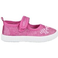 Sapatos Rapariga Sapatilhas Cerda 2300004336 Niña Rosa rose