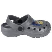 Sapatos Rapaz Tamancos Cerda 2300004302 Niño Gris gris
