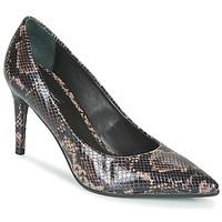 Sapatos Mulher Escarpim Tosca Blu SF2012S224-C60 Pitão