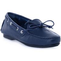 Sapatos Mulher Mocassins Frau BRIO BLU Blu