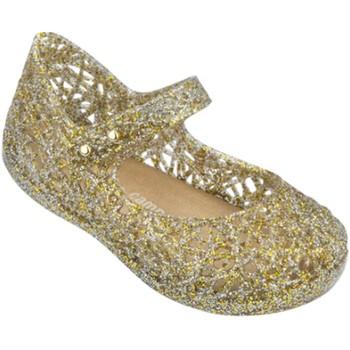 Sapatos Rapariga Sabrinas Melissa 31510 Ouro