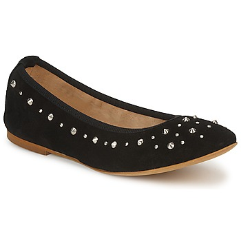 Sapatos Mulher Sabrinas Meline LUSON Preto