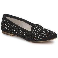 Sapatos Mulher Mocassins Meline ALTINO Preto