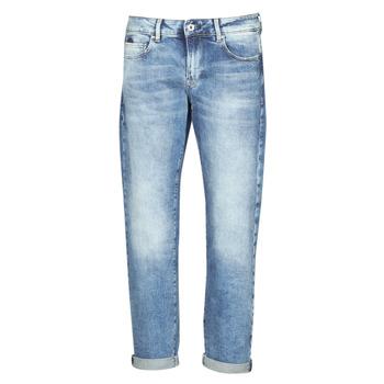 Textil Mulher Gangas boyfriend G-Star Raw KATE BOYFRIEND WMN Vintage / Azul