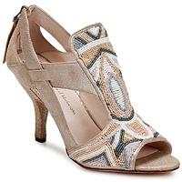 Sapatos Mulher Sandálias House of Harlow 1960 MADDGE Nacre