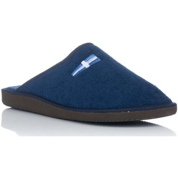 Sapatos Chinelos Doctor Cutillas -12254 Azul