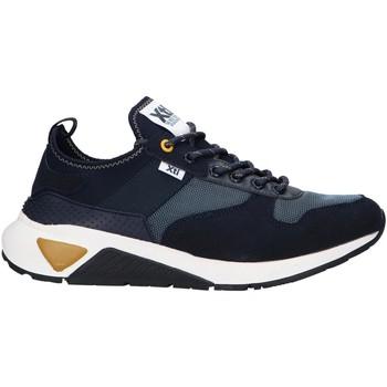Sapatos Homem Multi-desportos Xti 49635 Azul