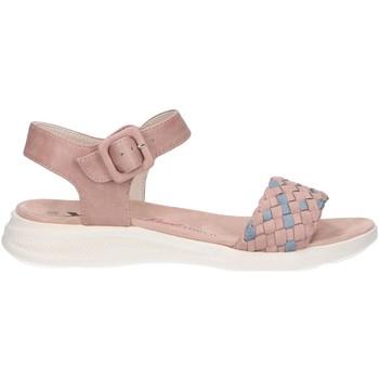 Sapatos Mulher Sandálias Xti 44126 Beige
