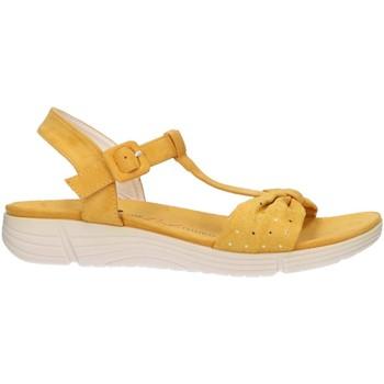 Sapatos Mulher Sandálias Xti 44050 Amarillo