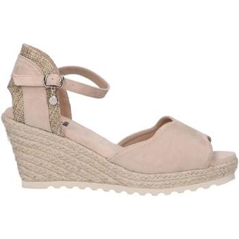 Sapatos Mulher Sandálias Xti 44022 Beige