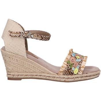 Sapatos Mulher Sandálias Refresh 72246 Beige