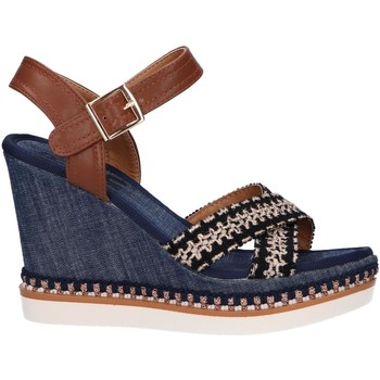 Sapatos Mulher Sandálias Refresh 69798 Azul