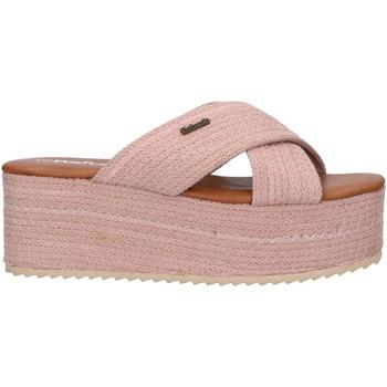 Sapatos Mulher Sandálias Refresh 69629 Beige