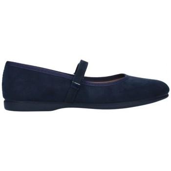 Sapatos Rapariga Sabrinas Batilas 11350 Niña Azul marino bleu
