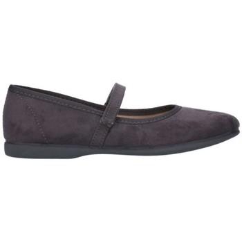 Sapatos Rapariga Sabrinas Batilas 11350 Niña Gris gris