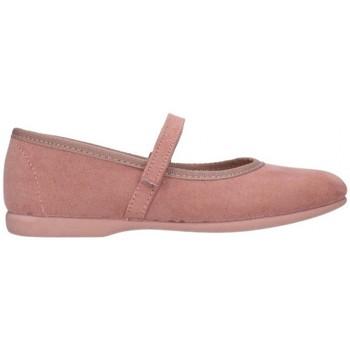 Sapatos Rapariga Sabrinas Batilas 11350 Niña Rosa rose