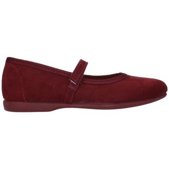 Sapatos Rapariga Sabrinas Batilas 11350 Niña Burdeos rouge