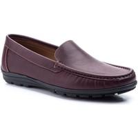Sapatos Homem Mocassins Iberico Shoes Mocasin de hombre de piel by Nautic Autres