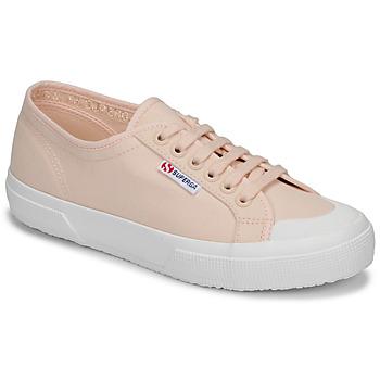 Sapatos Mulher Sapatilhas Superga 2294 COTW Rosa