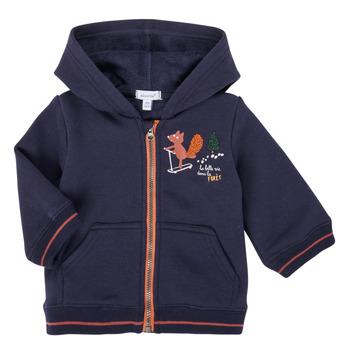 Textil Rapaz Sweats Absorba 9R17092-04-B Azul