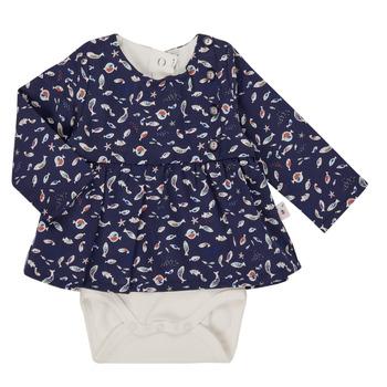 Textil Rapariga Tops / Blusas Absorba 9R60002-04-C Marinho
