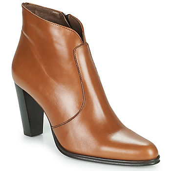 Sapatos Mulher Botins Muratti ABRIL Conhaque