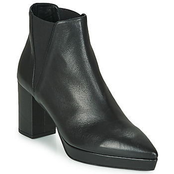 Sapatos Mulher Botins Castaner OSKA Preto