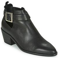 Sapatos Mulher Botins Castaner GIGI Preto