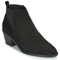 Sapatos Mulher Botins Castaner GEORGIA Preto