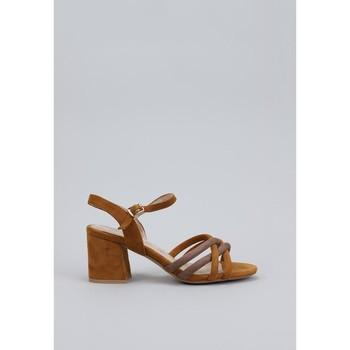 Sapatos Mulher Sandálias Sandra Fontan HONDURAS Bege
