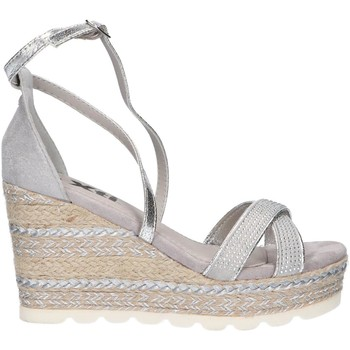 Sapatos Mulher Sandálias Xti 49001 Hueso