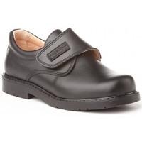 Sapatos Rapariga Mocassins Angelitos (22 - 41) niña Noir