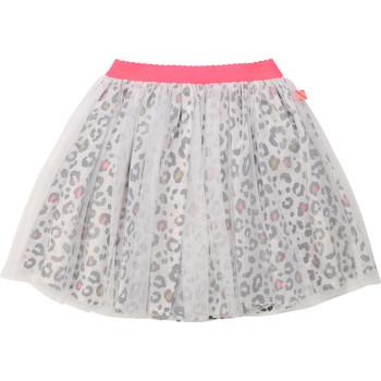 Textil Rapariga Saias Billieblush / Billybandit U13255 Multicolor