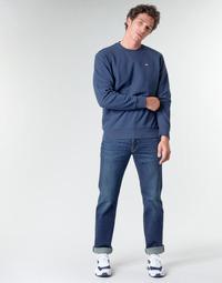 Textil Homem Calças Jeans Levi's 501 Levi's ORIGINAL FIT Azul