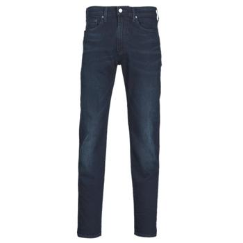 Textil Homem Calças Jeans Levi's 502 REGULAR TAPER Azul