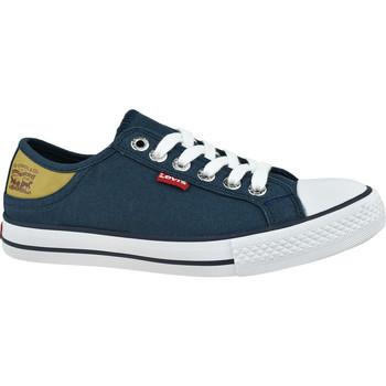 Sapatos Mulher Sapatilhas Levi's Stan Buck Lady Bleu marine