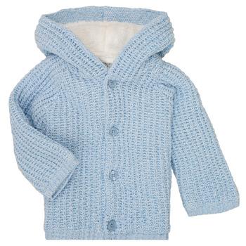 Textil Rapaz Casacos Carrément Beau Y96053 Azul