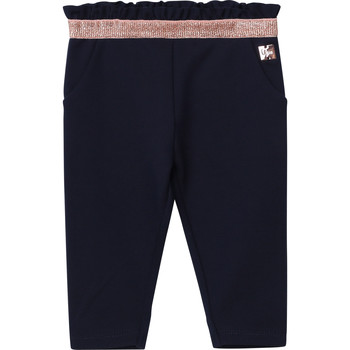 Textil Rapariga Calças Carrément Beau Y94194 Azul