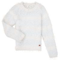 Textil Rapariga camisolas Carrément Beau Y15348 Azul