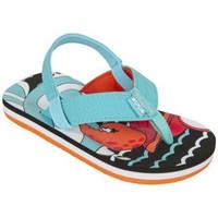 Sapatos Rapaz Sandálias Cool shoe  Azul
