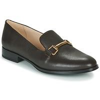 Sapatos Mulher Mocassins Jonak AMIE Castanho